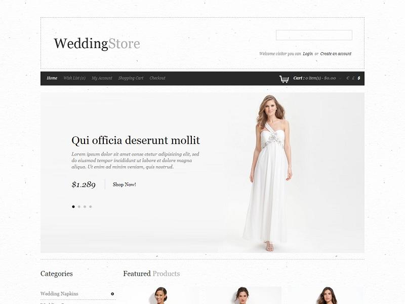 WeddingStore