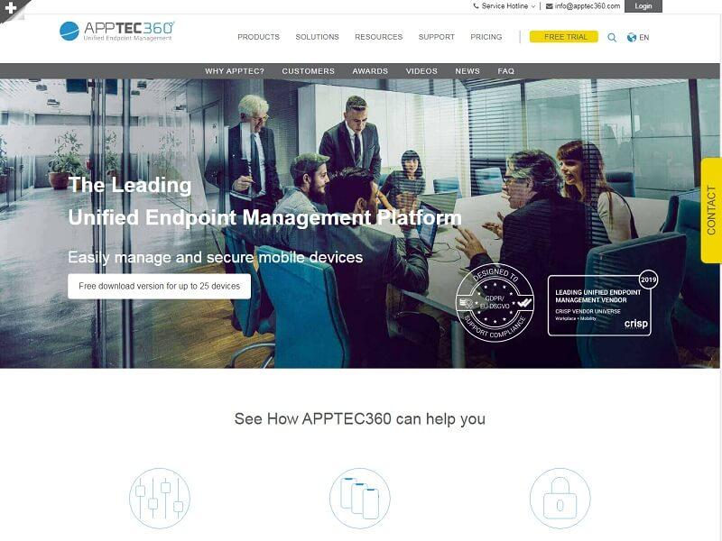 AppTec360