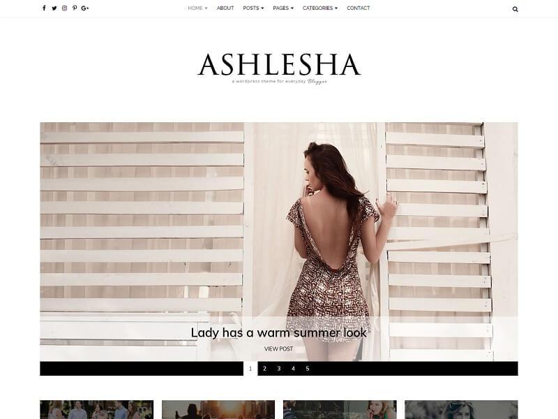 Ashlesha