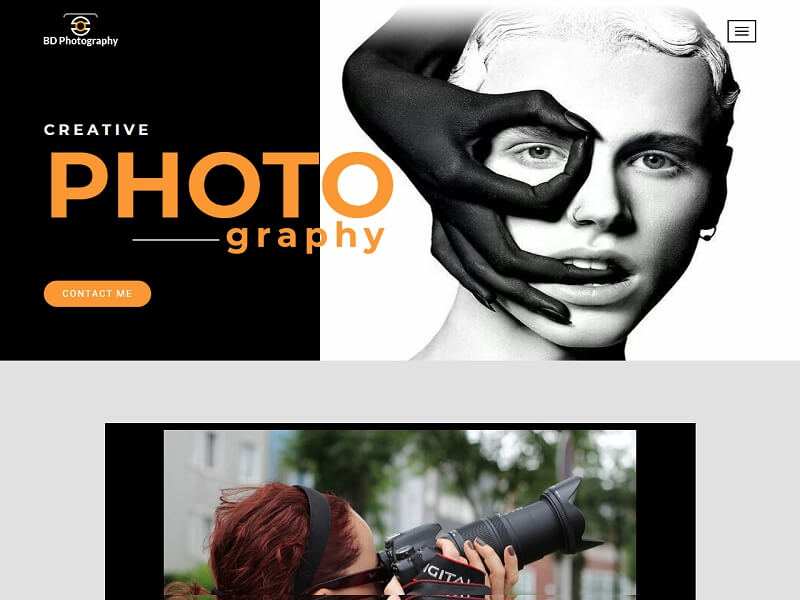 BDphotography