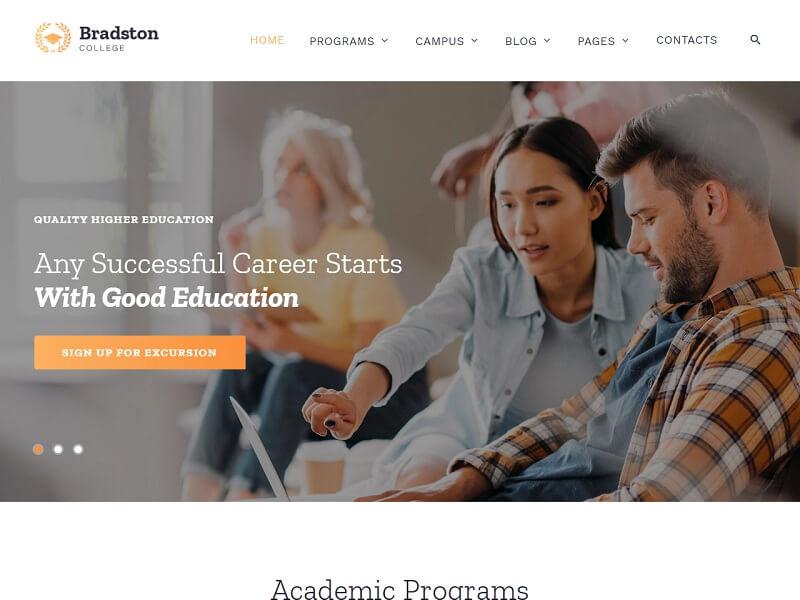 Bradstone College