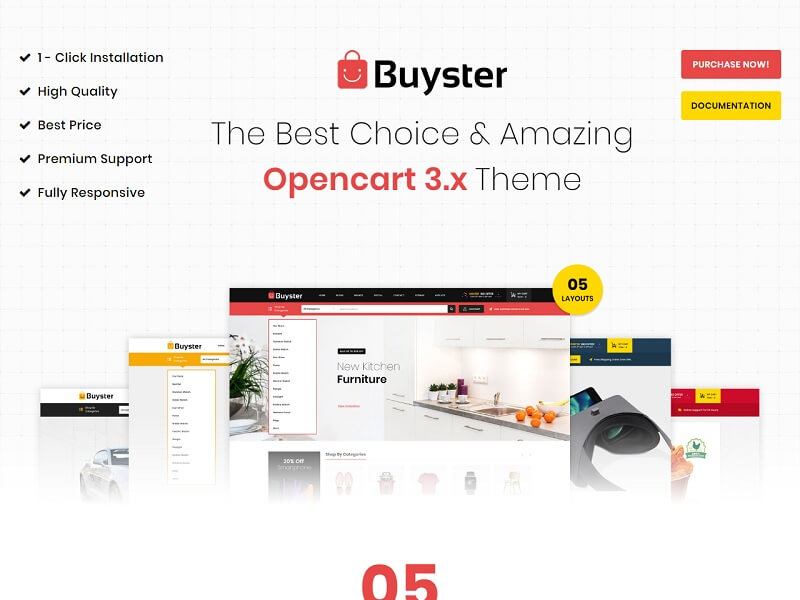 Buyster