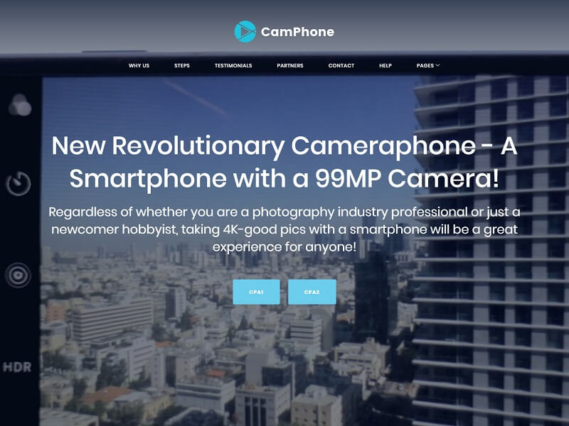 CamPhone