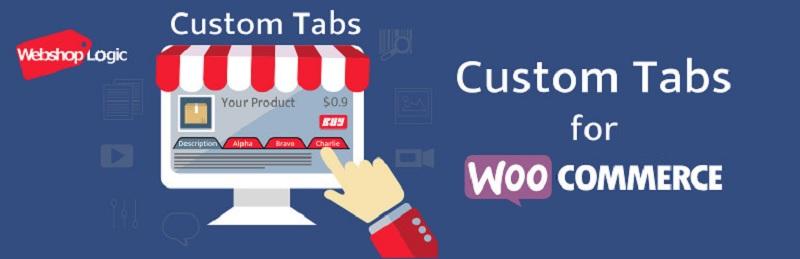 Custom Tabs