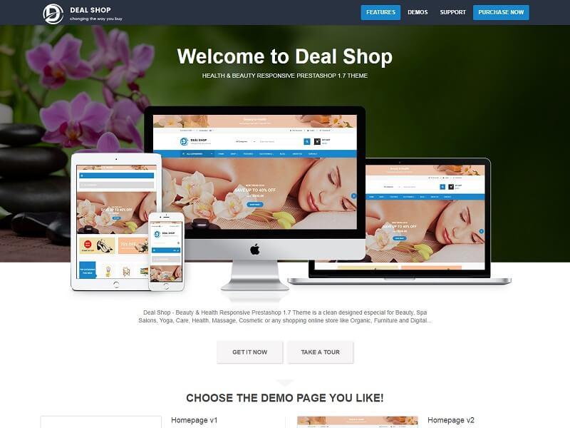 Deal Shop
