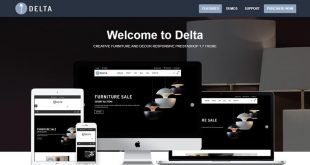Real Estate PrestaShop Themes