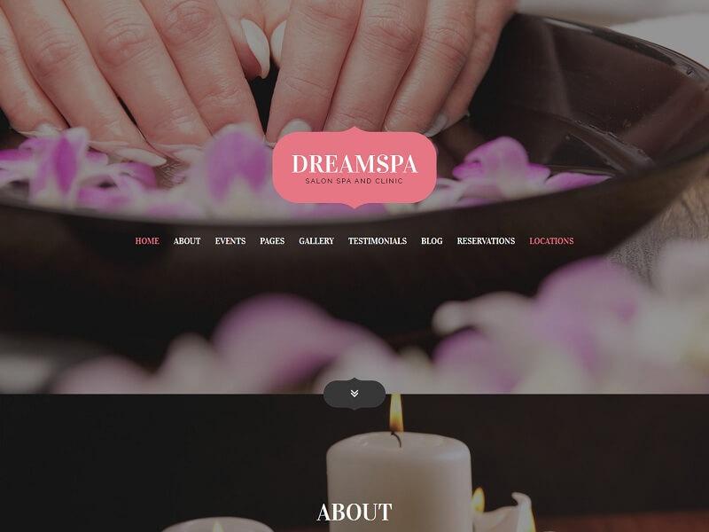 DreamSpa