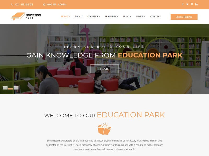 EducationPark
