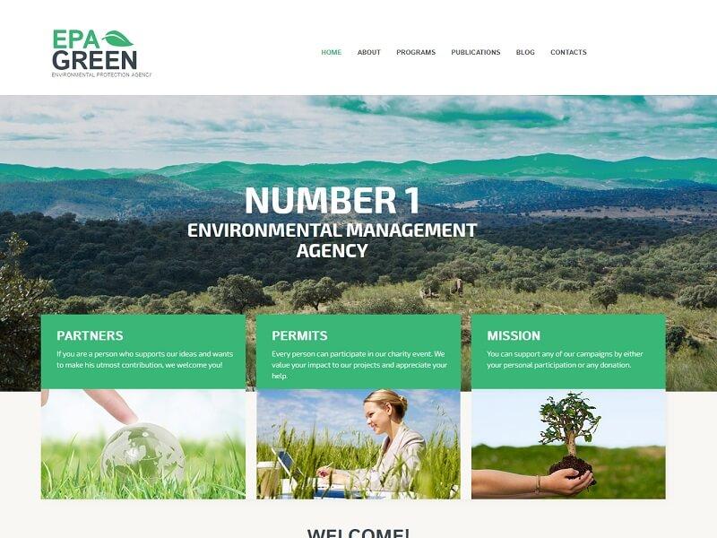 Epa Green