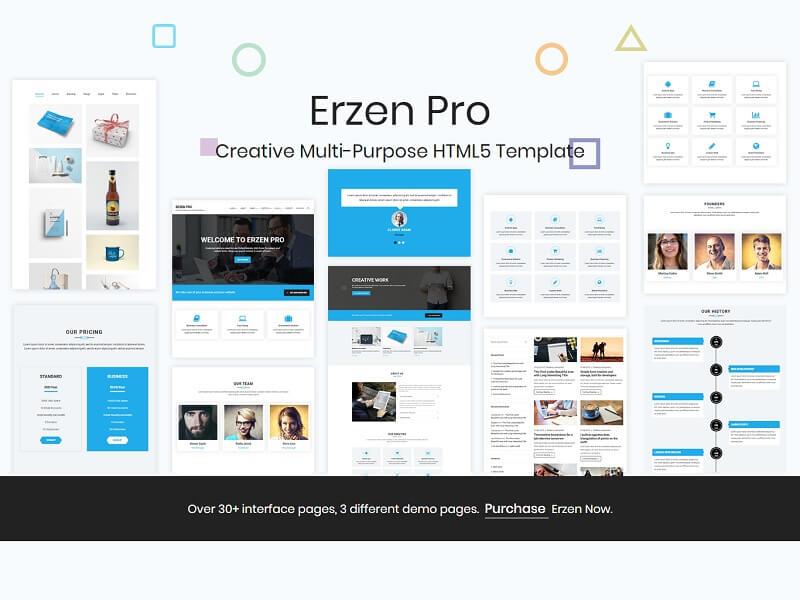Erzen Pro