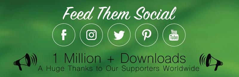 Feed Them Social