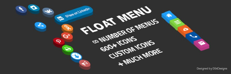 Float menu