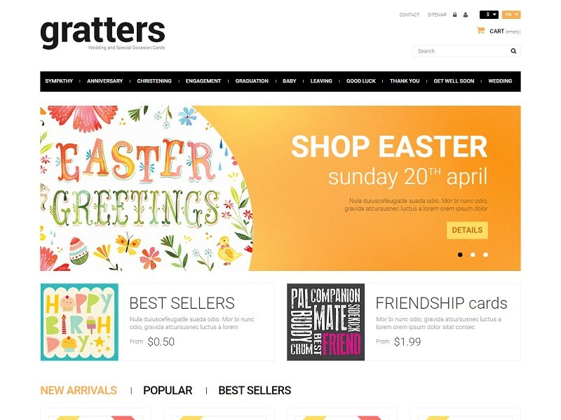 Gratters