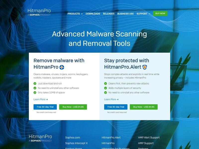 Hitman Pro