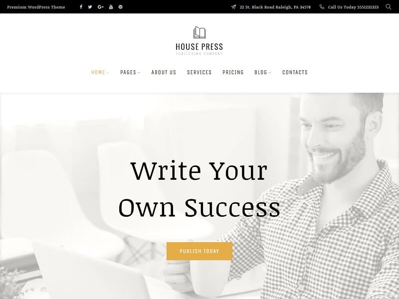 House Press