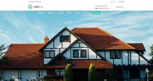 Real Estate Joomla Themes