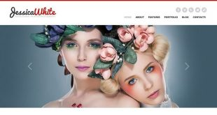 Free Fashion Html Templates
