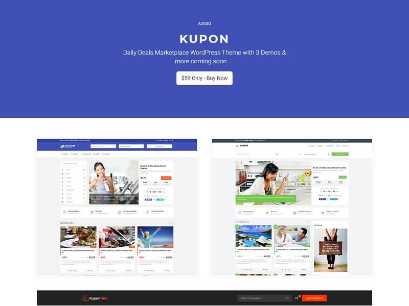 KUPON