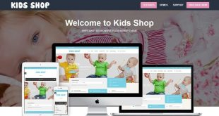 Education PrestaShop Themes