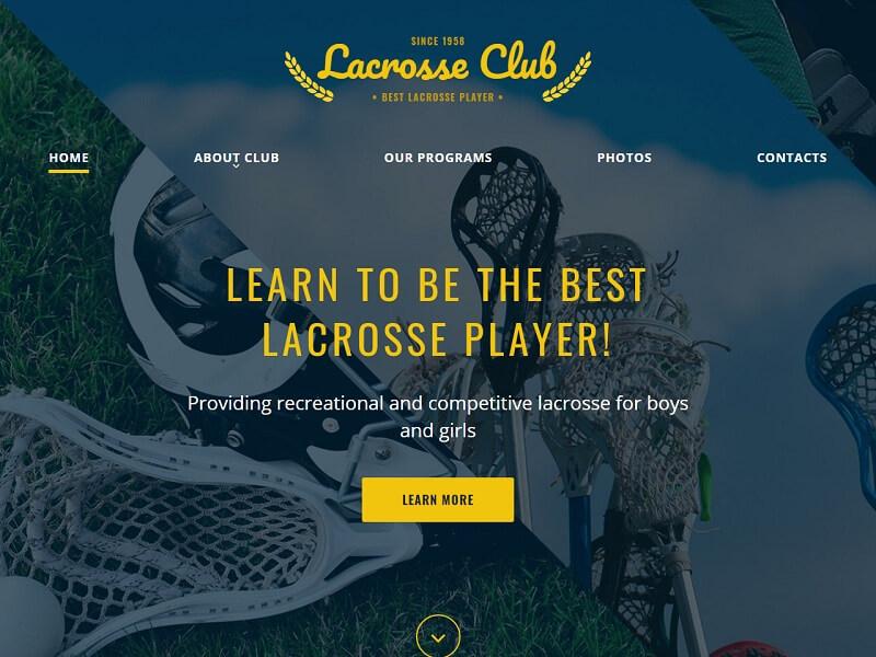 Lacrosse Club