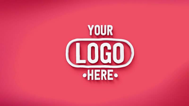 Logo-Text-3D