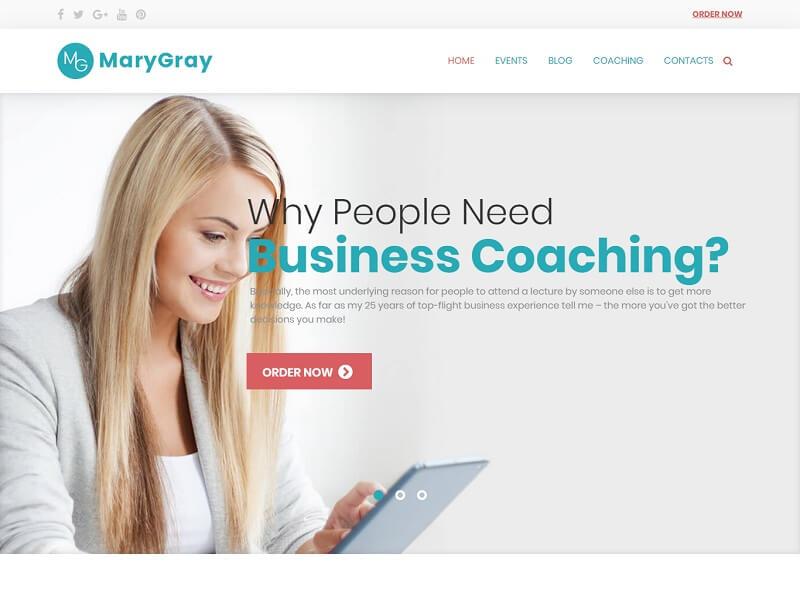 MaryGray