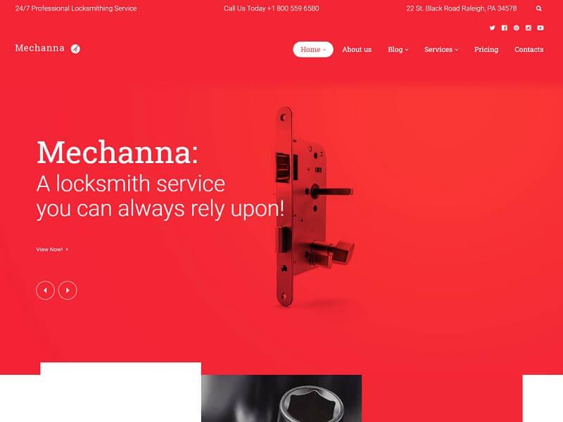 Mechanna