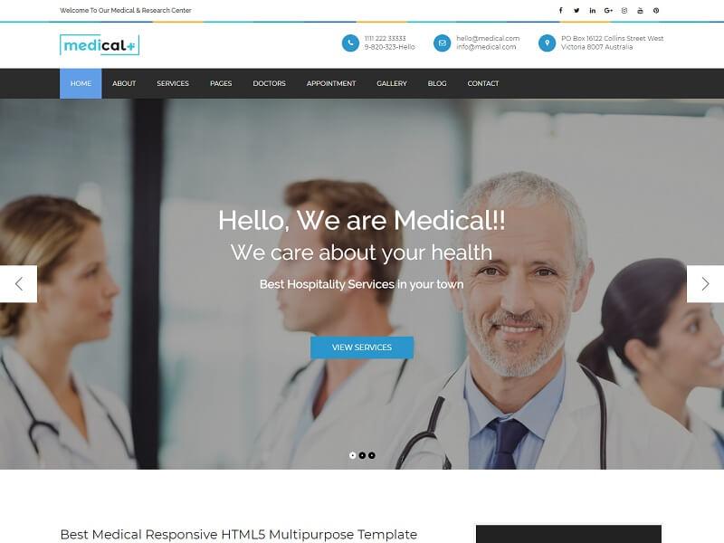 Medical+