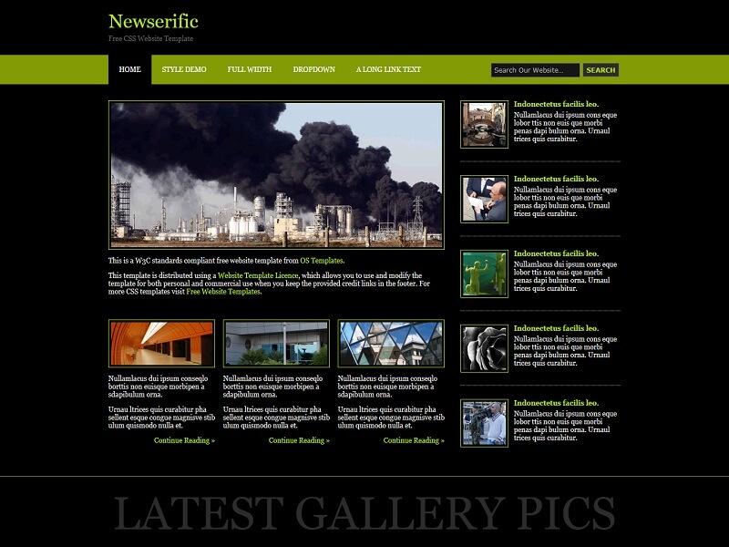 Newserific
