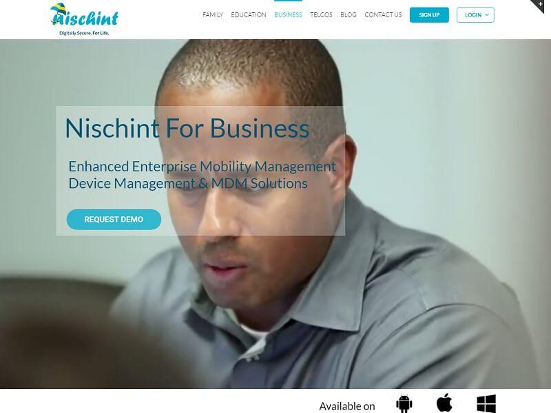 Nischint