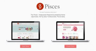 Gifts PrestaShop Themes