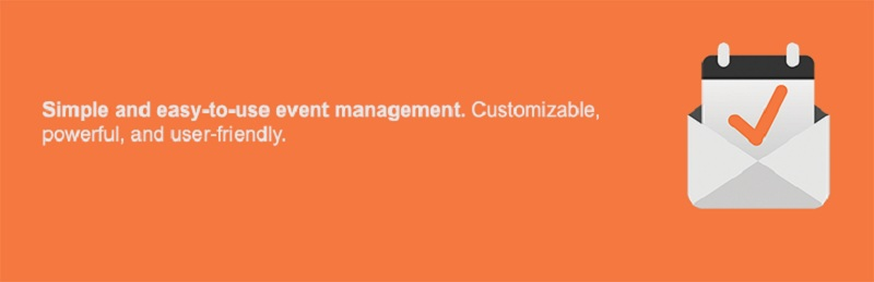 RSVP and Event Management Plugin