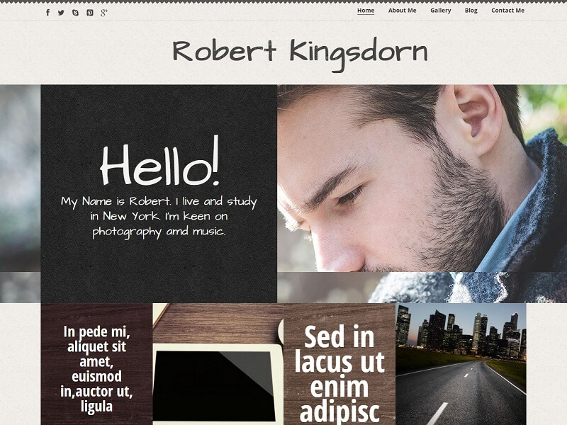 Robert Kingsdorn
