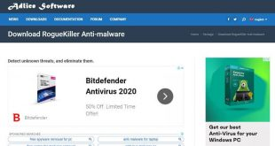 Free Malware Removal Protection Software