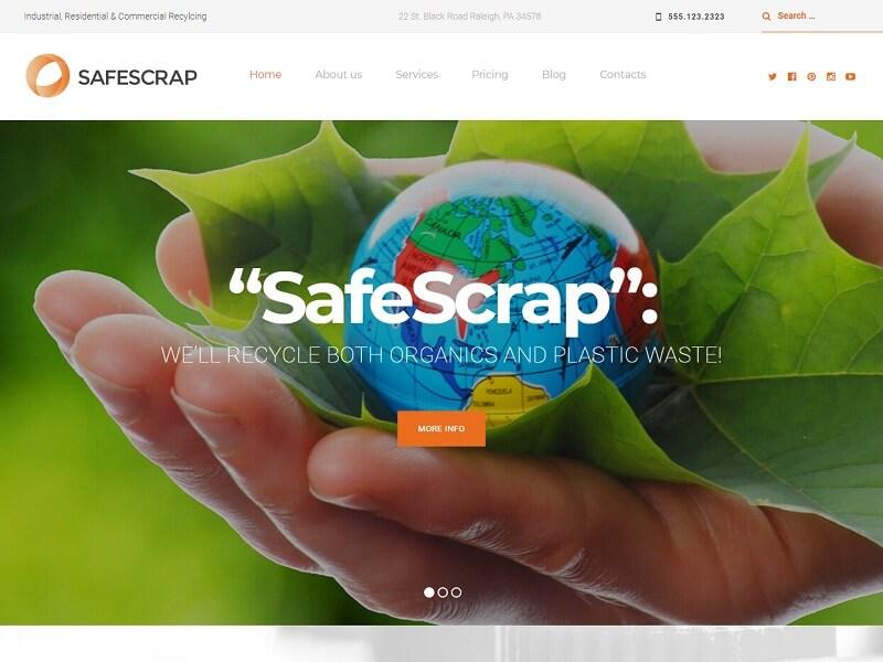 Safescrap