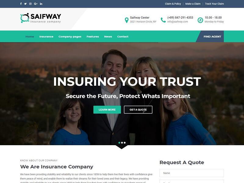 Saifway
