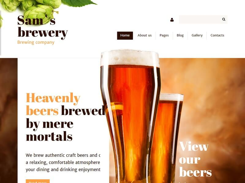 Sam's Brewery