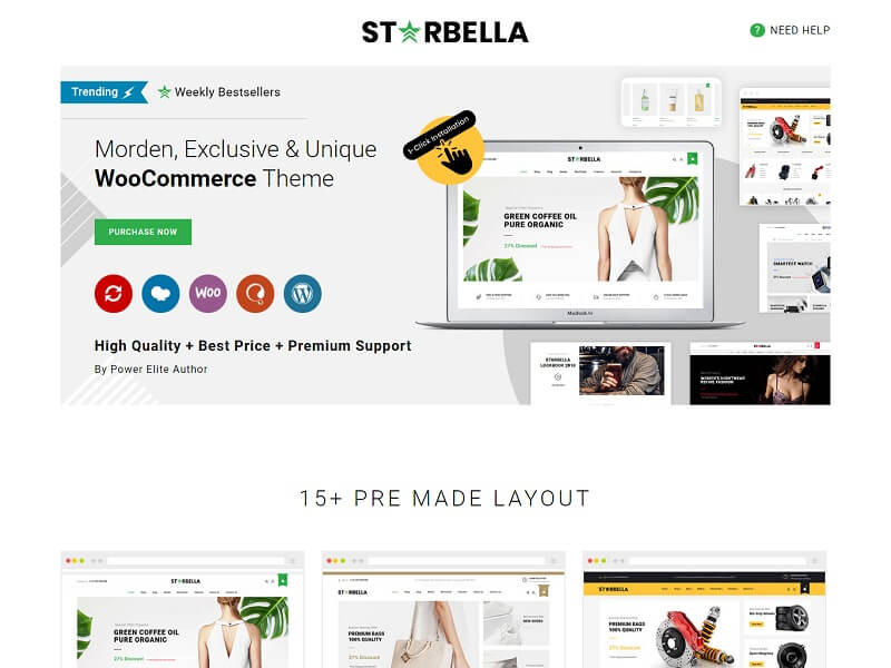 StarBella