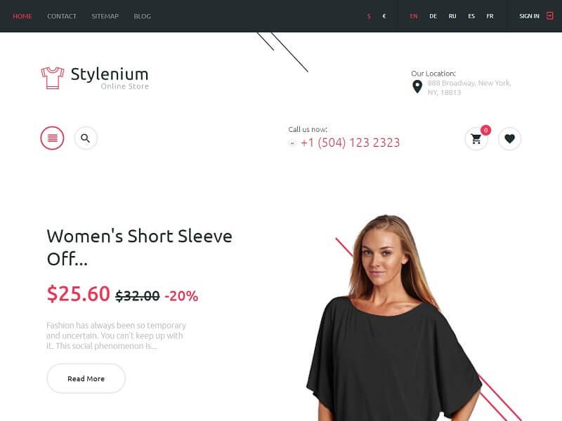 Stylenium