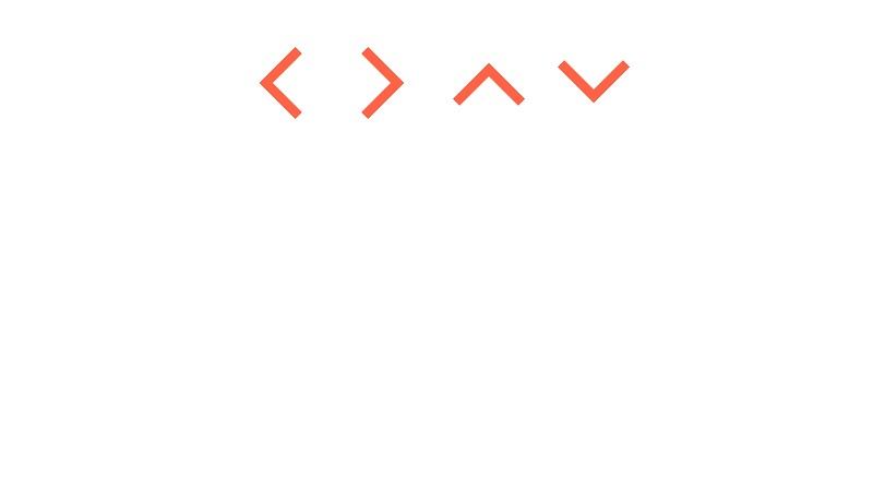 Super Simple CSS Arrows