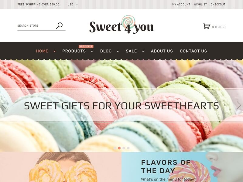 Sweet4you