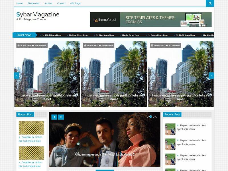 Sybarmagazine