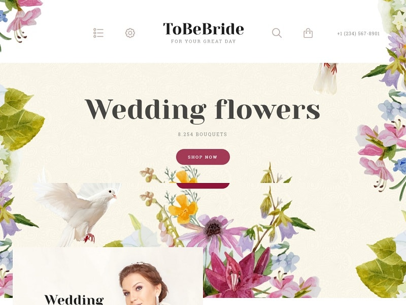 ToBeBride