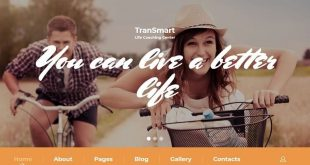People Joomla Themes