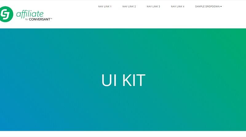 UI Kit