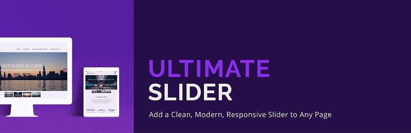Ultimate Slider