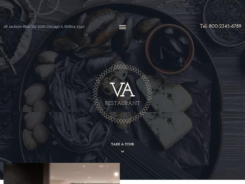 VA Restaurant