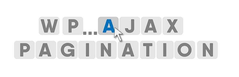 WP Ajax Pagination