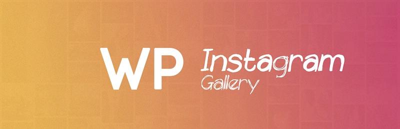 WP Instagram Gallery