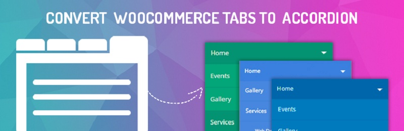 WooCommerce Accordions